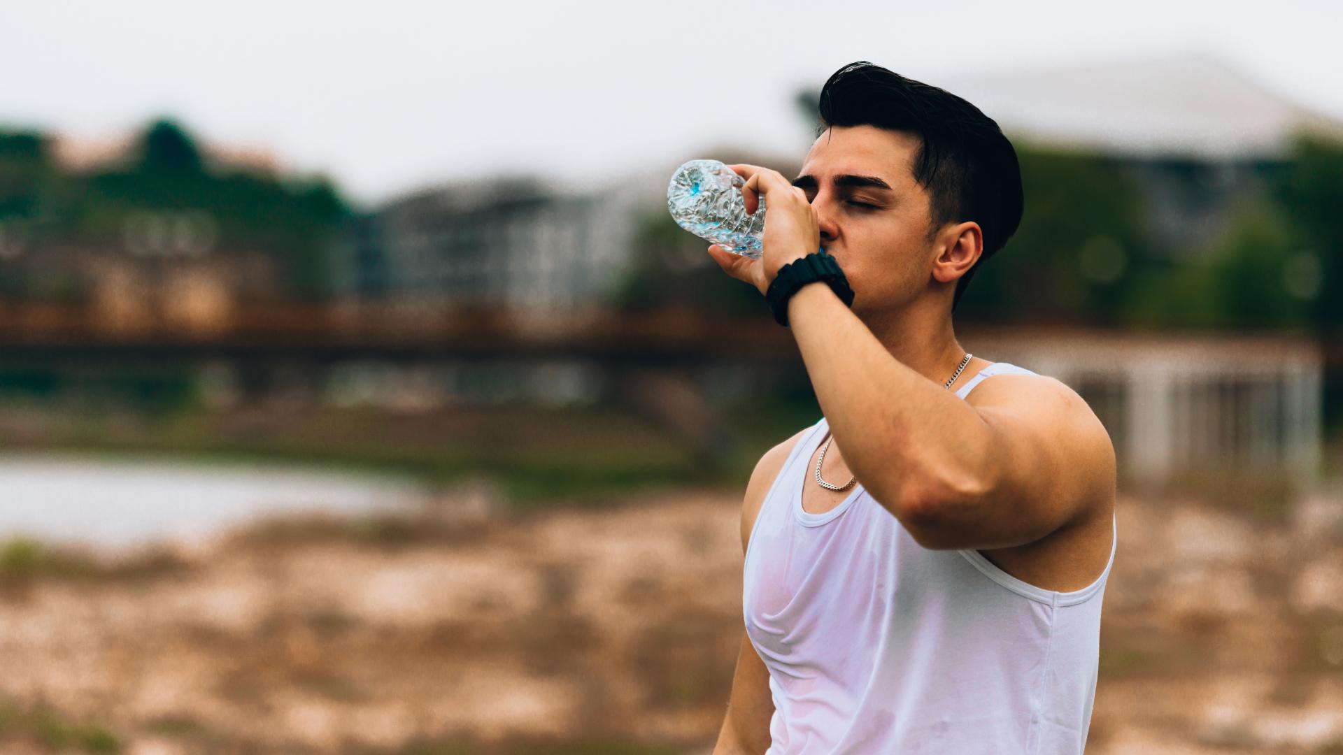Água ou Isotônico - Quais as diferenças