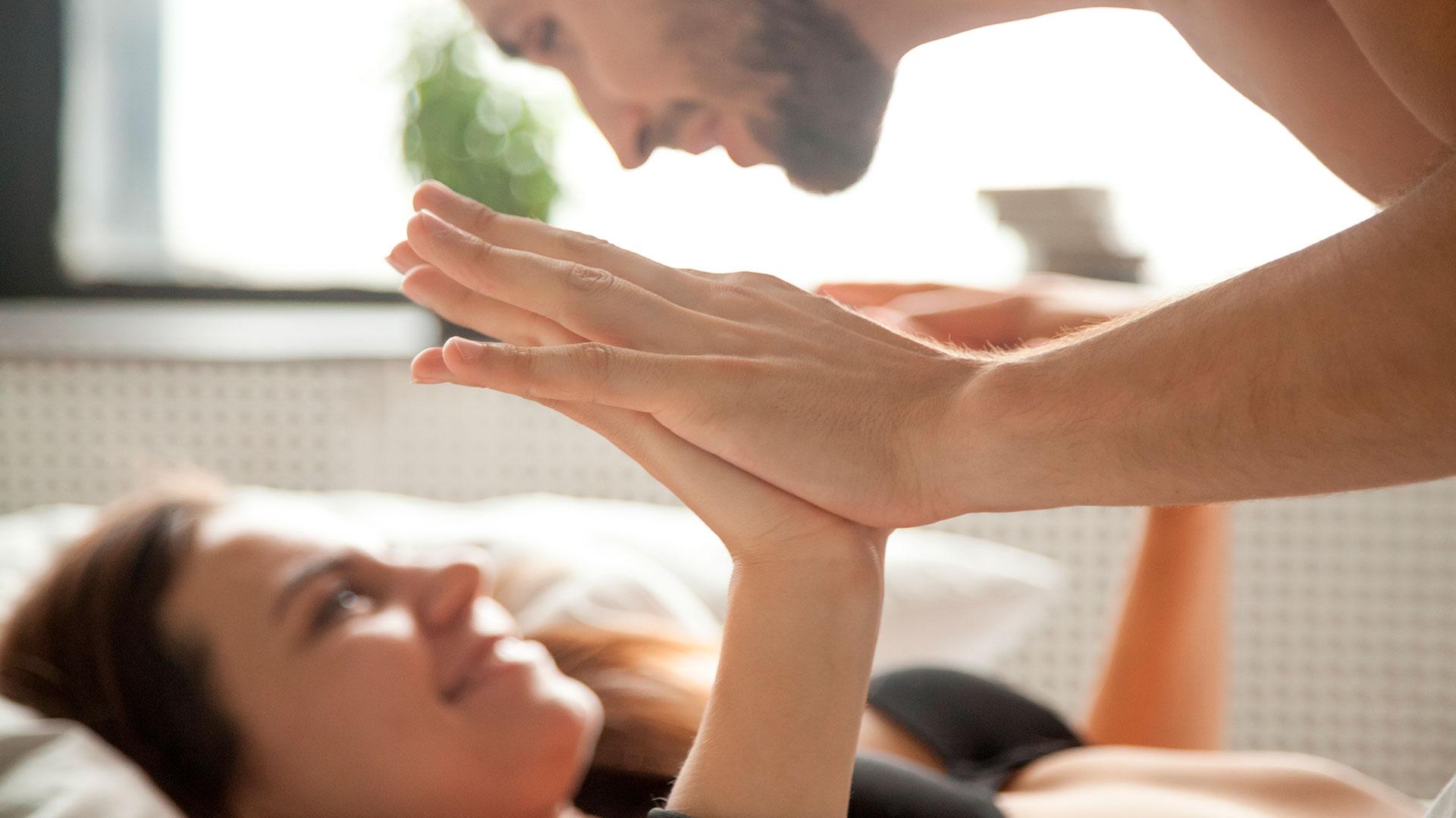 Exercício físico e vida sexual