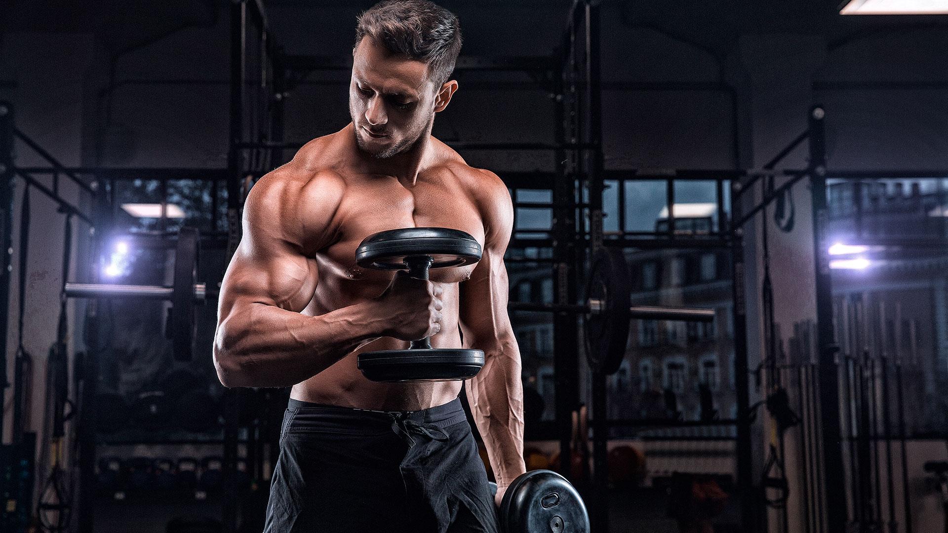Os mitos sobre musculação