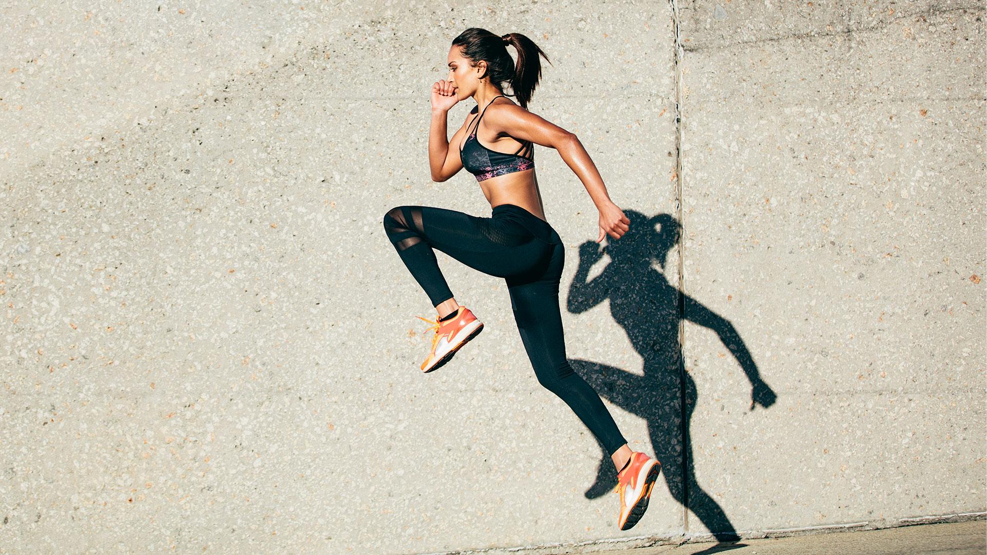 As fontes de energia do exercício