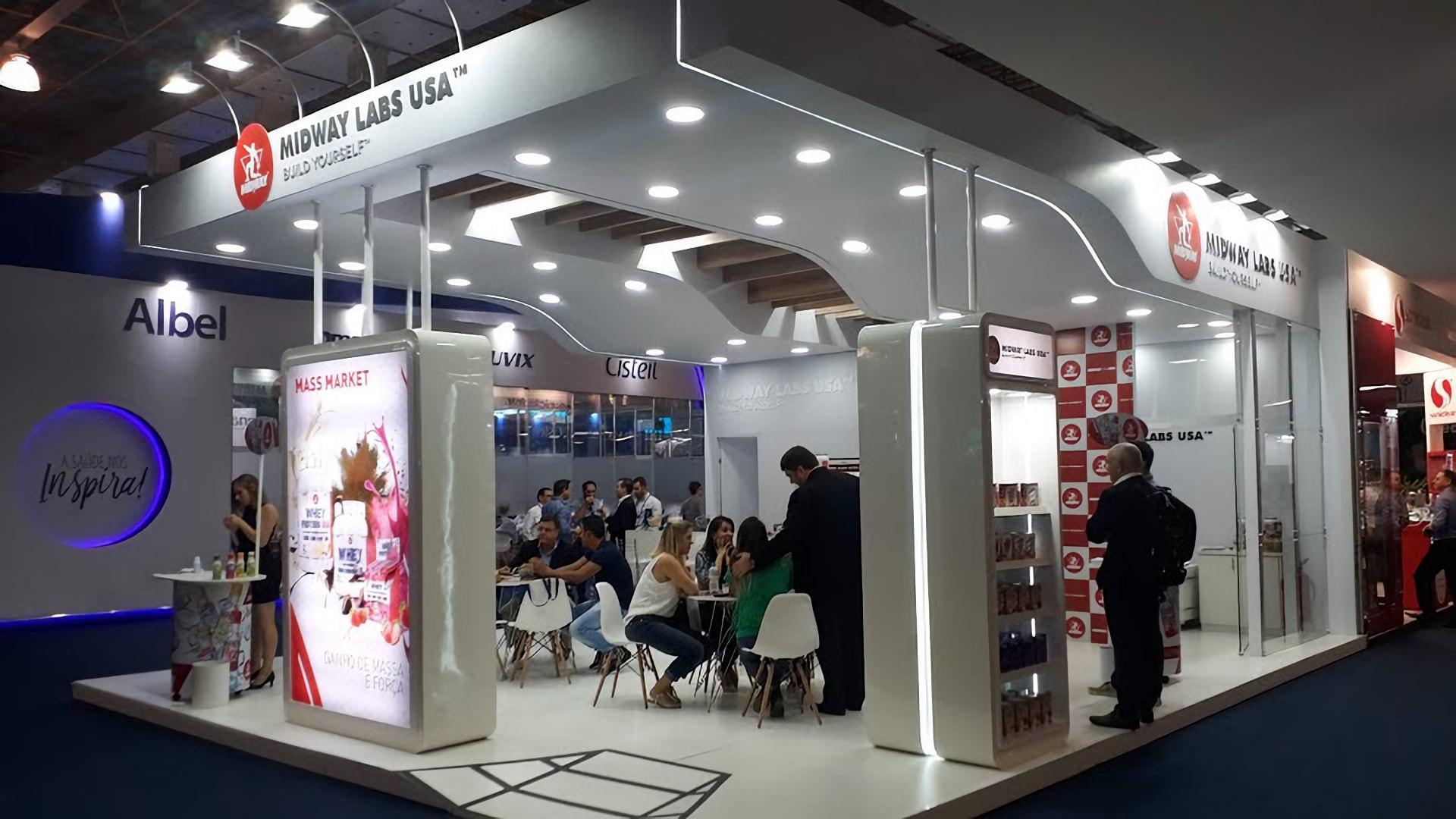 Abradilan - Conexão Farma 2019 (19, 20 e 21 de Março)