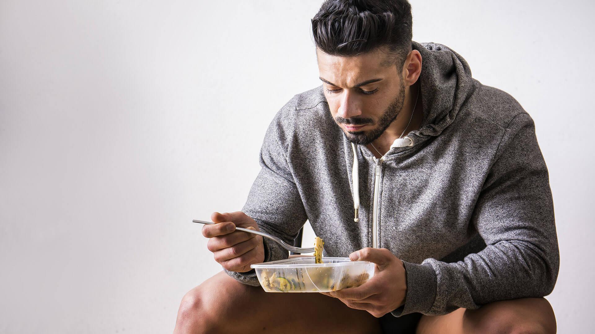 5 motivos para não pular refeições