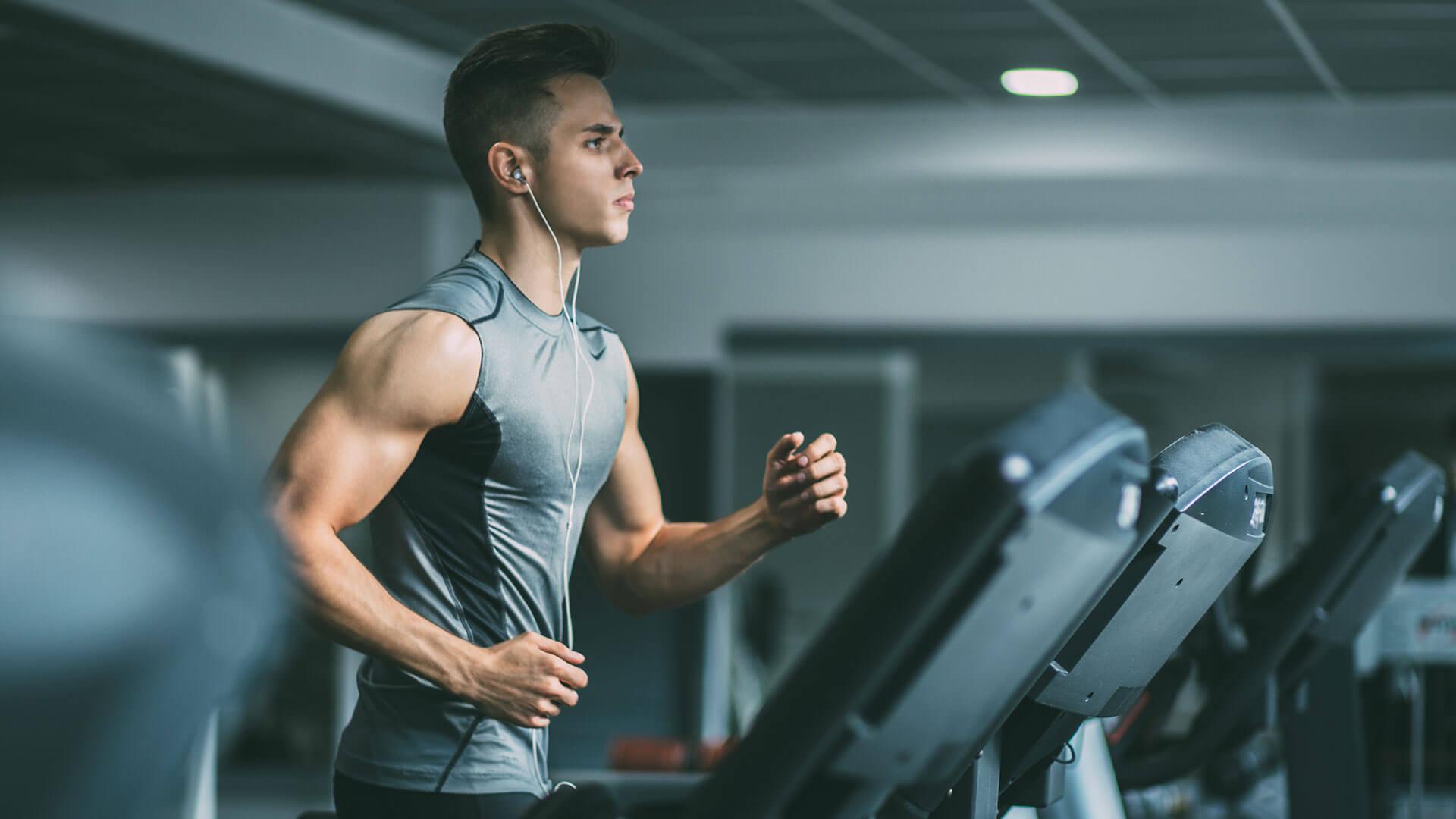 Se eu não treinei, eu devo suplementar?