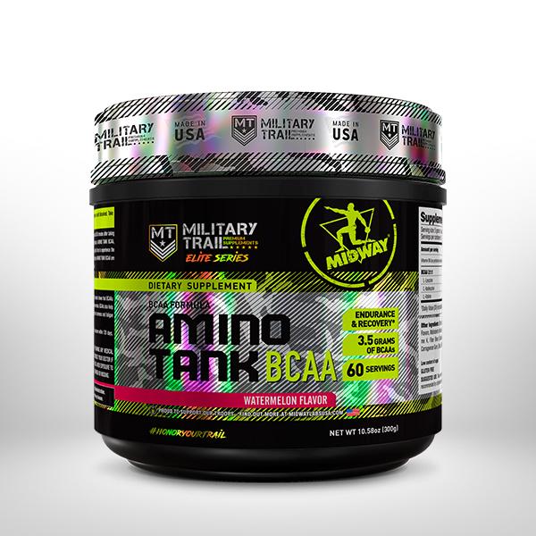 Amino Tank 300g  Watermelon