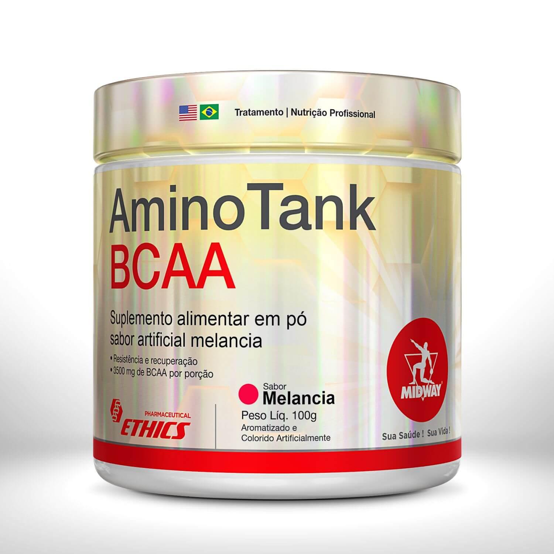 Amino Tank BCAA 100g  Watermelon