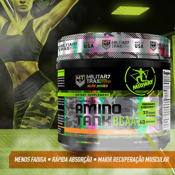 Amino Tank 300g  Mango