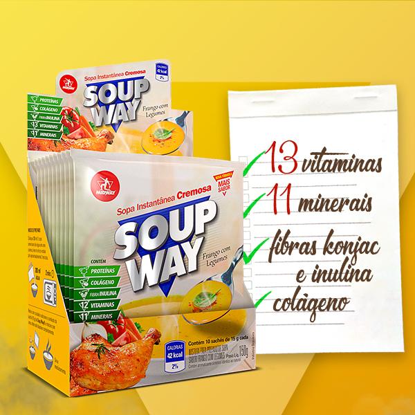 Soup Way