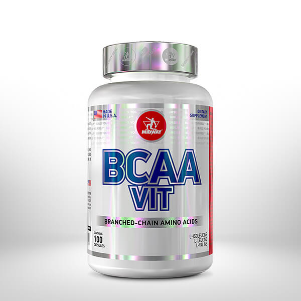 BCAA Vit