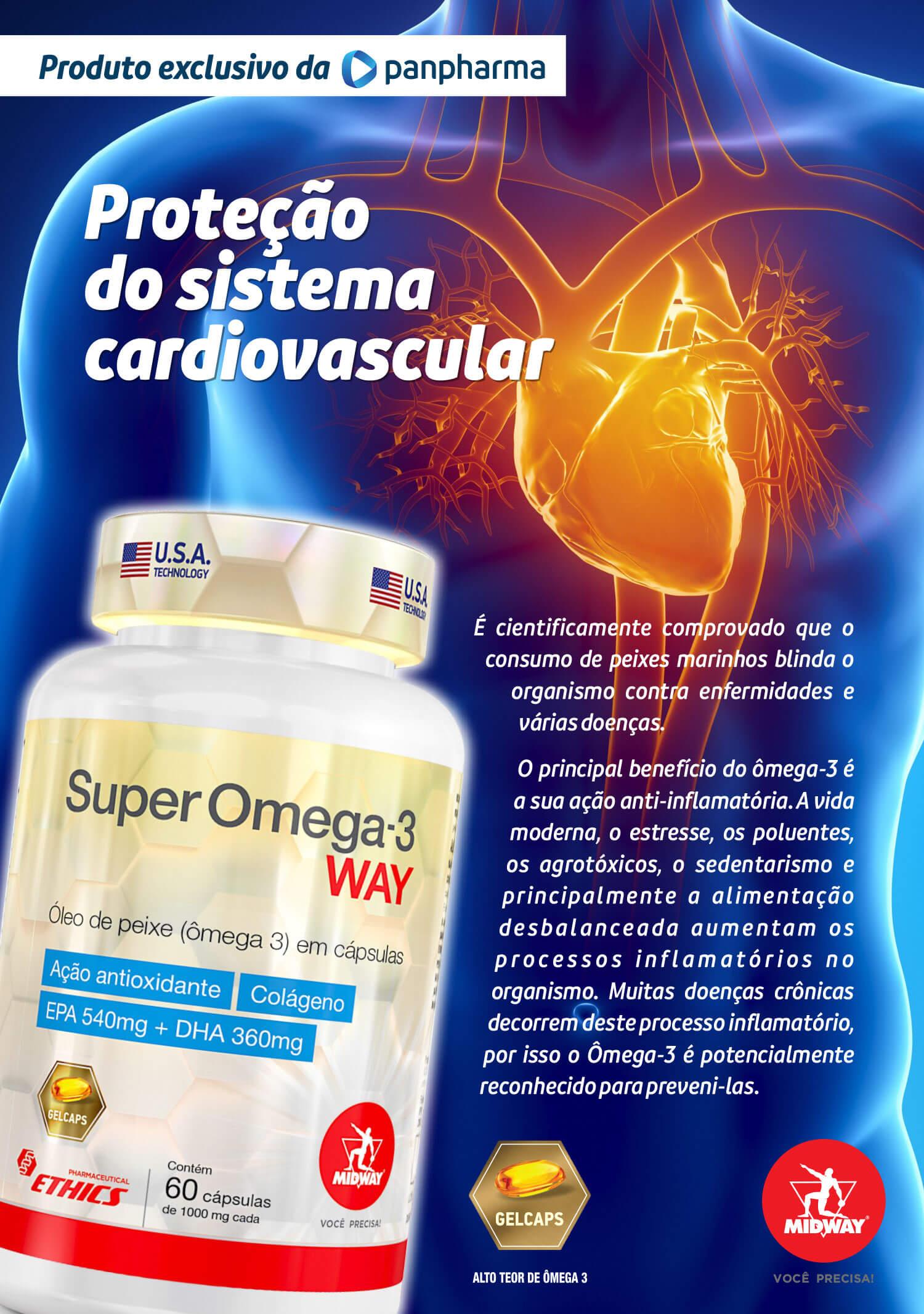 Super Omega 3 Way