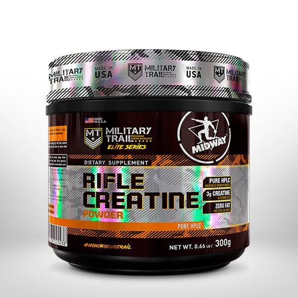 Rifle Creatine