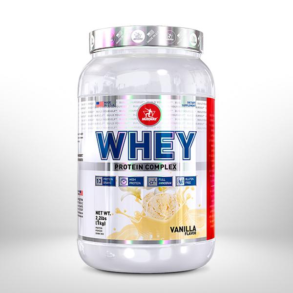 Whey Protein Complex